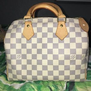 Louis Vuitton speedy 25🌸💓